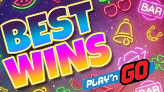 SWEET ALCHEMY BIG WIN | PLAY N GO SLOT SURPRISES