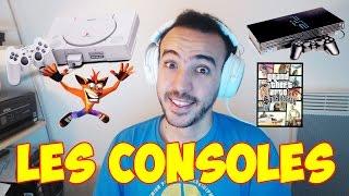 LES CONSOLES ! - BLEDARD STORY #6