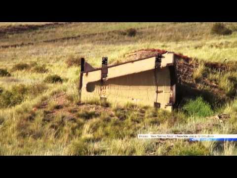 """My home: nuclear base Semipalatinsk-21"", Episode 02 ""Main Testing Field"""