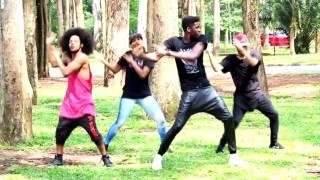 Dexta Daps - Shabba Madda Pot/Shammi ft  Ng Coquinho, Nice Estrela e Rafael Portela