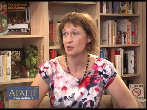 Agape - Tanja Popović -A.S.Puskin