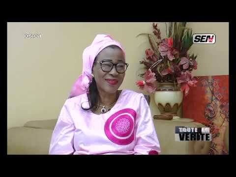 Guéguerre à l'Apr : Dr Fatou Faye Ndiaye Dème appelle �
