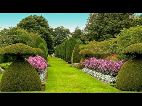the most beautiful gardens in the world youtube