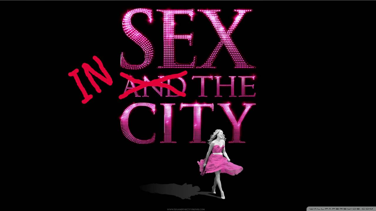 Sex and the city tv show watch online in Perth