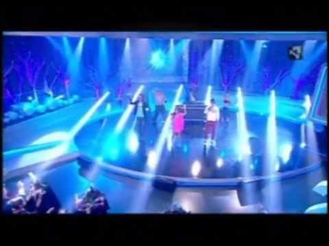 Team D´Luxe en Al 2013 con Aragón TV