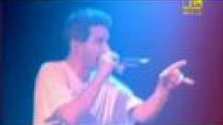 Beastie Boys - Shake Your Rump (live in Amsterdam)