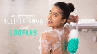 Everything You Need To Know About Loofahs