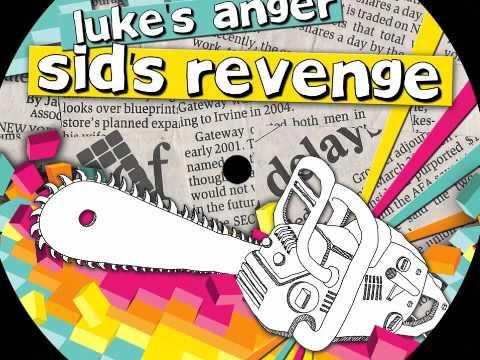 Luke's Anger - Working Overtime