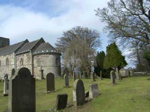 Dalmeny Church Scotland