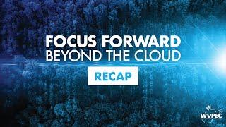 Focus Forward: Beyond the Cloud