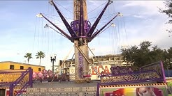 Several people hurt when ride malfunctions at Jacksonville Fair
