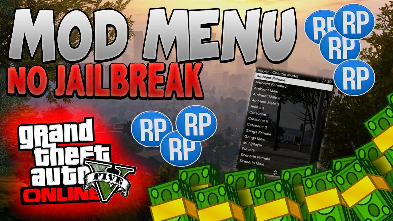 GTA 5 Online PS3: *NEW* How To Install GTA 5 Mod Menu 1 29/1 31 (GTA 5 Mod  Menu PS3 NO JAILBREAK)