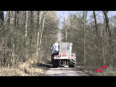 3D Seismic Germany Oil&Gas Exploration 002