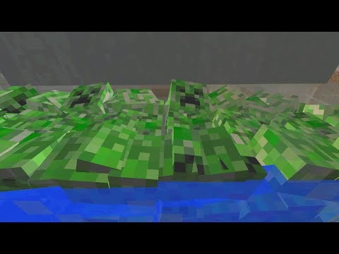Etho Plays Minecraft - Episode 497: He's Alive!