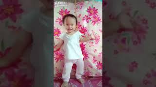 tiktok dance 2021 Baby kim