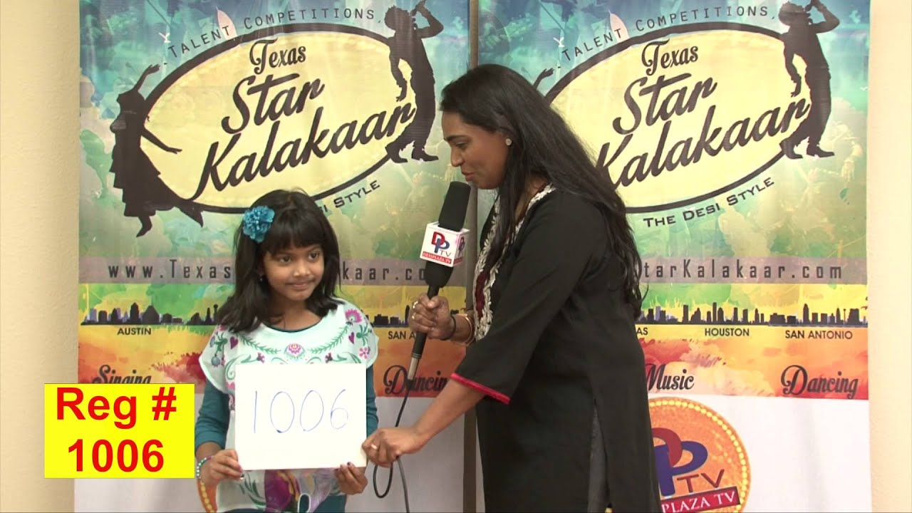 TSK Auditions Backstage #1006