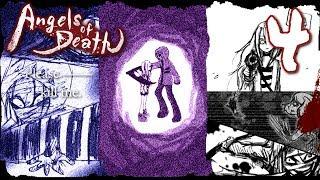 Angels of Death - Kill or Be Killed (RPG Maker Horror) Manly Let