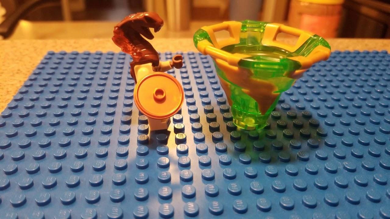 My New Lego Ninjago intro.( SEE IN THE DESCRIPTION BELOW ...