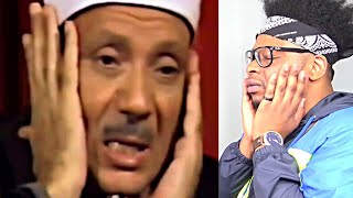 catholic reacts to best quran recitation emotional recitation heart soothing by abdul basit
