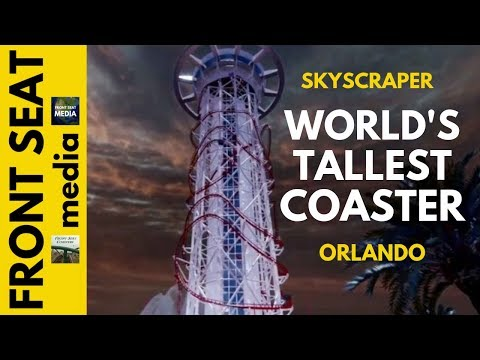 Skyscraper POV Promo World