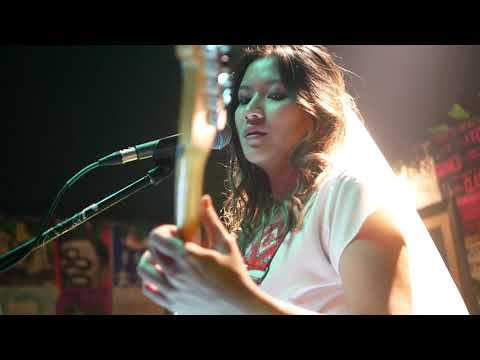 Danilla - Pinky (live At Fingers EP Launching, Duck Down Bar)
