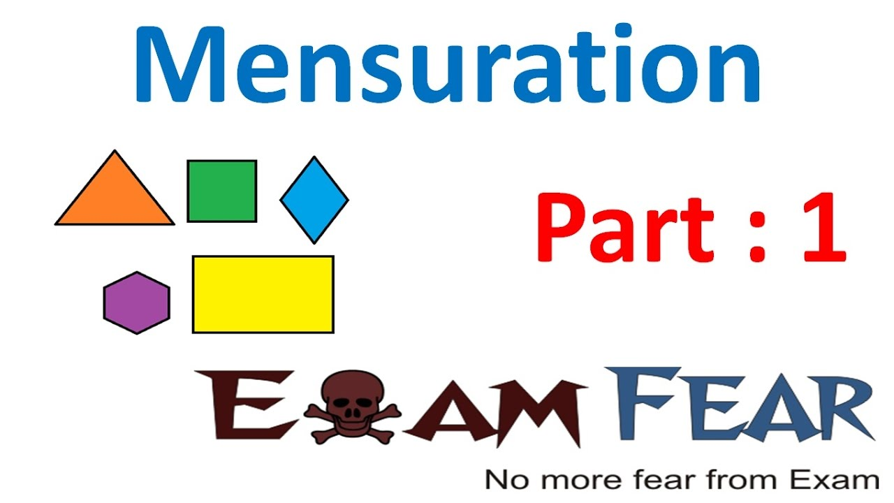 Ppt on mensuration for class 8 free download