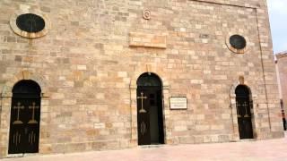 マダバ(ヨルダン) 聖ジョージ教会