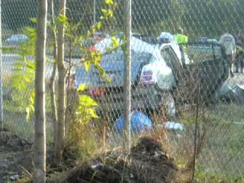 Esh Family Car Accident