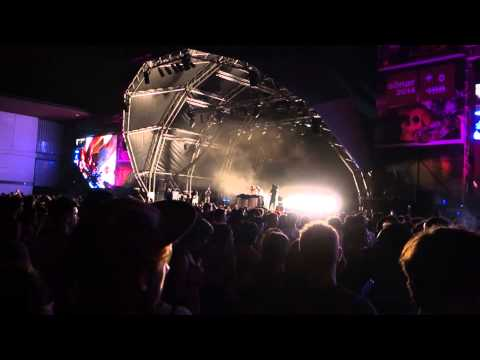 2manydjs (dj set) Sonar 2014 Stage : Night 13 Juin