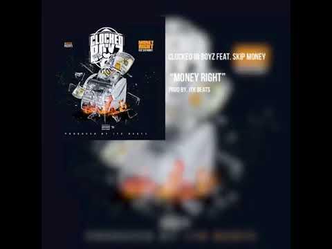 "Download ""M.O.E.D.G Presents"" Clocked In Boyz feat. Skip Money - Money Right"