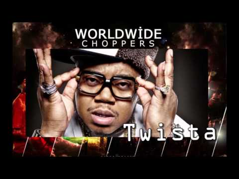 Tech N9ne - WorldWide Choppers Big Remix (19 MC's) (feat. Busta Rhymes, Yelawolf, Twista...)
