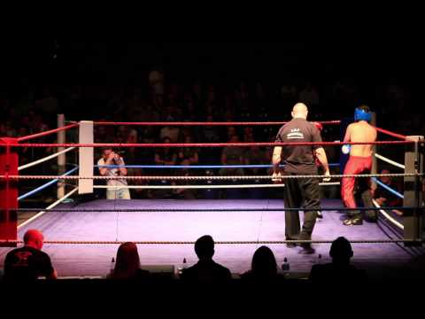 Charlie Ward Knockout
