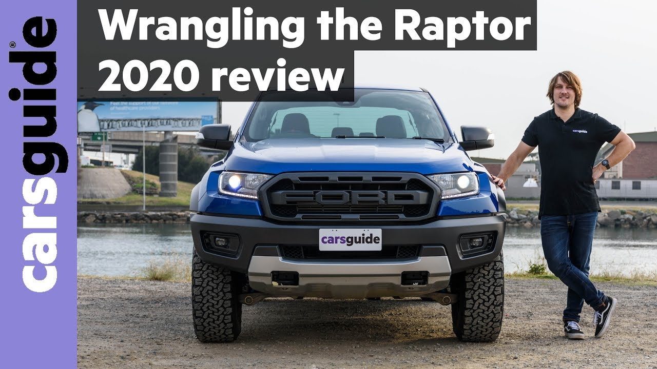 Ford Ranger Raptor Might Make Its Way Stateside After All
