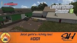 Landwirtschafts-Simulator 17 - Sibbershusum