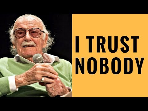 Why Won't Anyone Help Stan Lee?  More Crazy Developments SaveStanLee