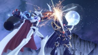 Video Digimon full Moviee Omegamon vs Alphamon , Sub Indonesia 2017 download MP3, 3GP, MP4, WEBM, AVI, FLV September 2018