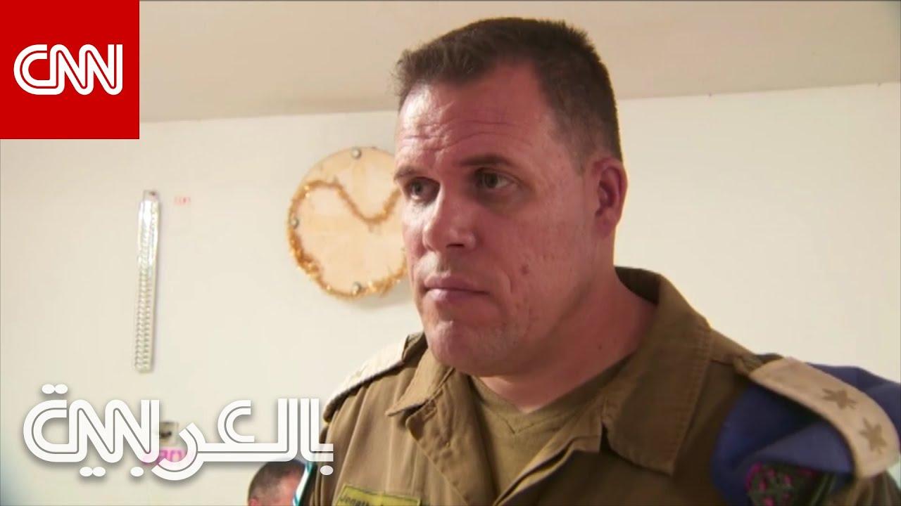 المتحدث باسم الجيش الإسرائيلي لـCNN: نستعد لتوسيع عملياتنا في غزة  - نشر قبل 3 ساعة