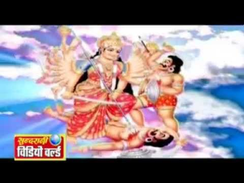 Haath Pasare - Hey Ma Chandrahasni - Jafar Iqbal - Chhattisgarhi Devotional Song