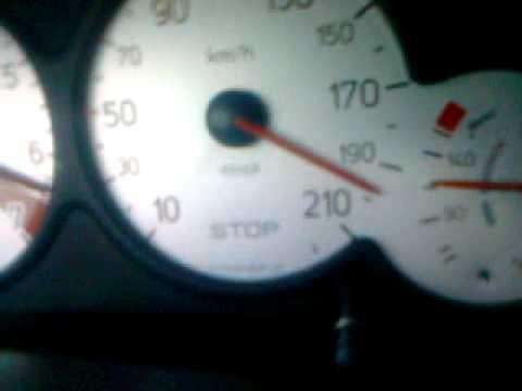 206 Gti by Pt Motorsport @ A1