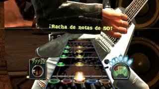GUITAR HERO 3 - HELICOPTER + TODAS LAS CANCIONES + LAG xD PC