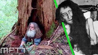 7 LONELIEST PEOPLE WHO EVER LIVED
