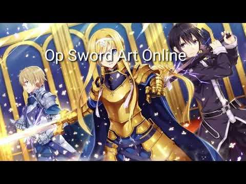 Opening Sword Art Online S3 Tv Size