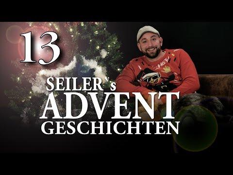 Christopher Seiler`s Adventkalender Tag 13 (Der Tannenbaum)