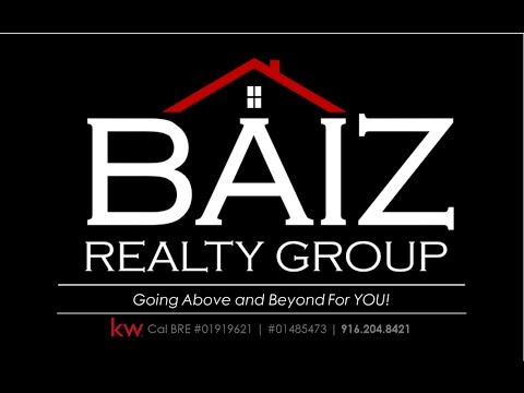 Are you thinking of selling your home in Sacramento? Phillip Baiz
