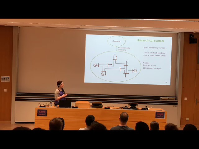 Machine Learning Power Systems Workshop - Part 2