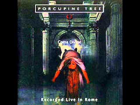 Porcupine Tree - Radioactive Toy (Live)