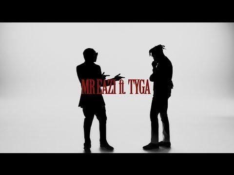 Mr Eazi - Tony Montana ft. Tyga [Official Video + Lyrics]