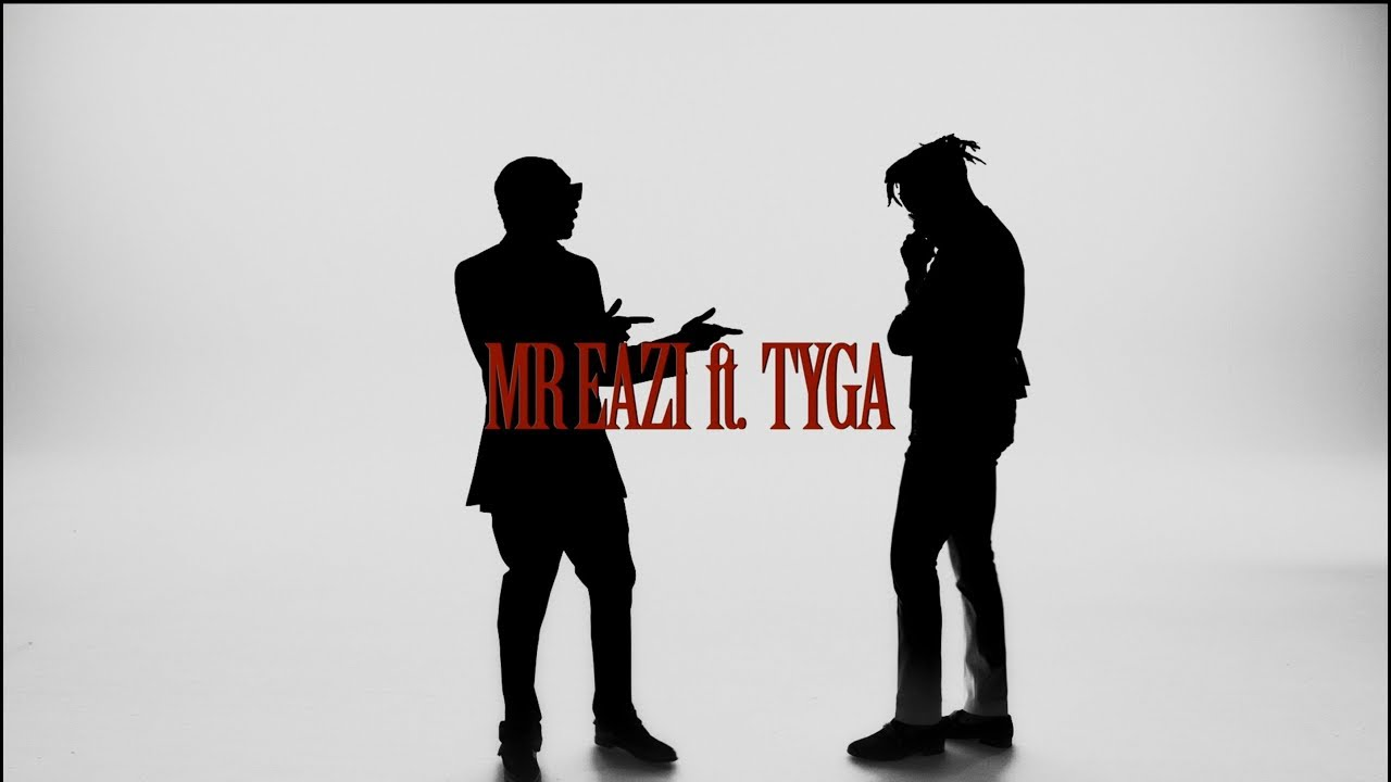 Mr Eazi - Tony Montana (feat. Tyga) [Official Video]