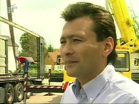 Sein eigener Herr - Eine türkische Karriere in Bayern - Reportage Bayerischer Rundfunk