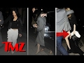 Michelle Rodriguez Pants Down With Cara Delevingne | TMZ